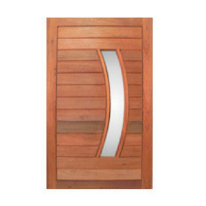 Horizontal C Type door