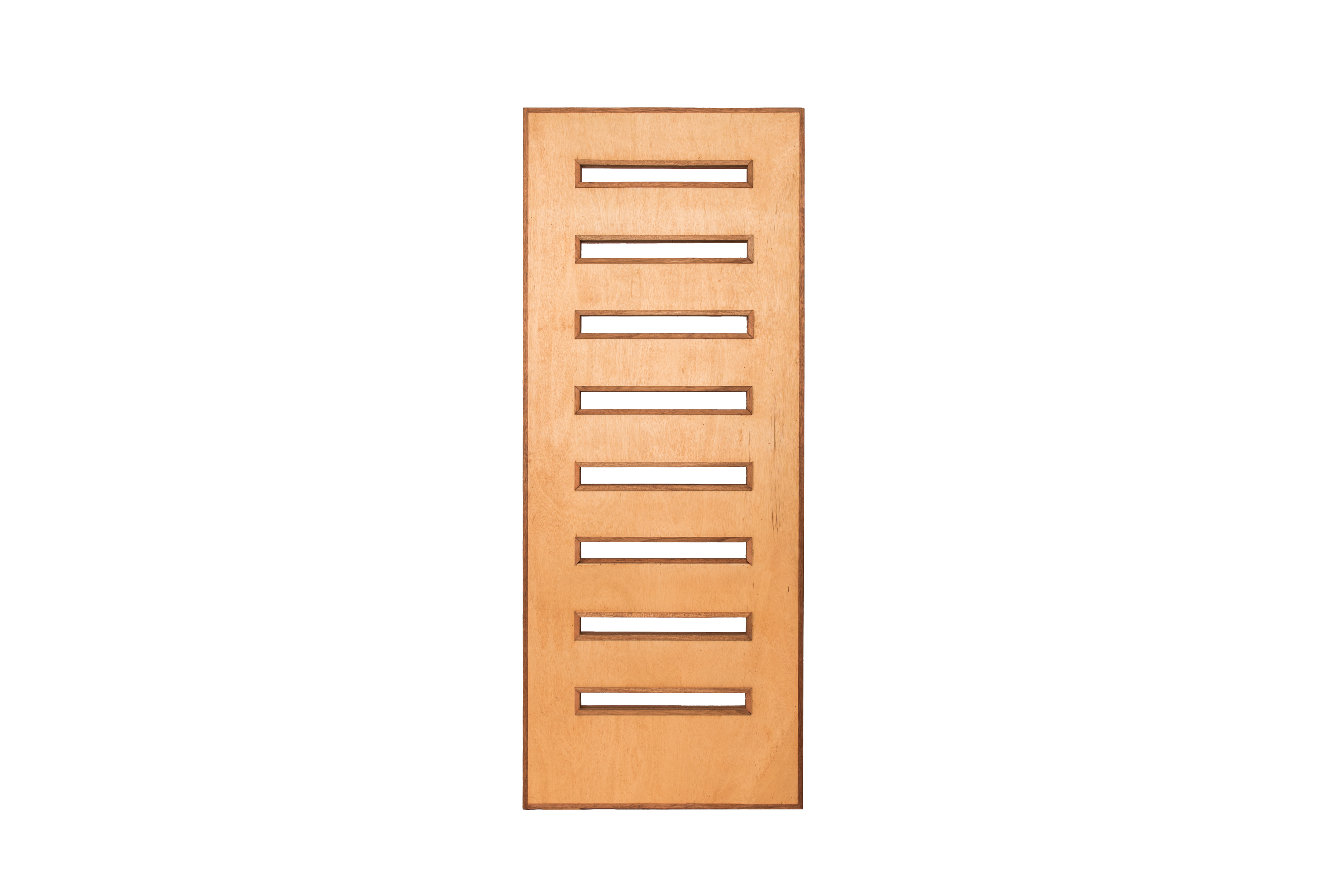 8 LIGHT MARINE PLY DOOR  sc 1 st  Mega Doors & 8 Light Horizontal Marine Ply Glass Entrance Door | Mega Doors