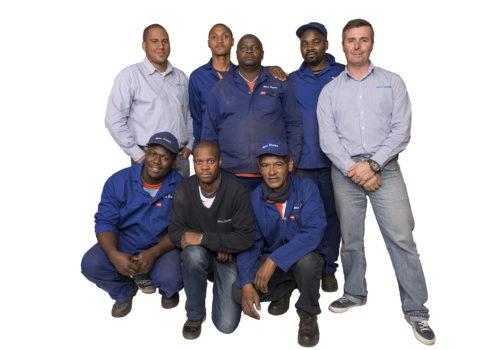 Lansdowne Staff