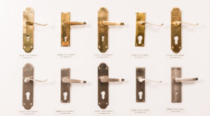 Door Handles and Accessories