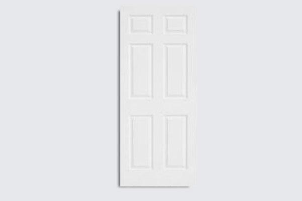 Colonist Deep Moulded Door