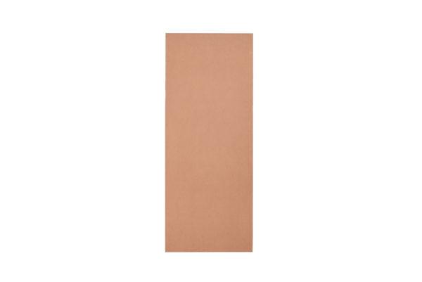 HARDBOARD HOLLOW-CORE DOOR 813X2032