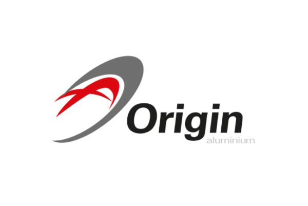 origin aluminium